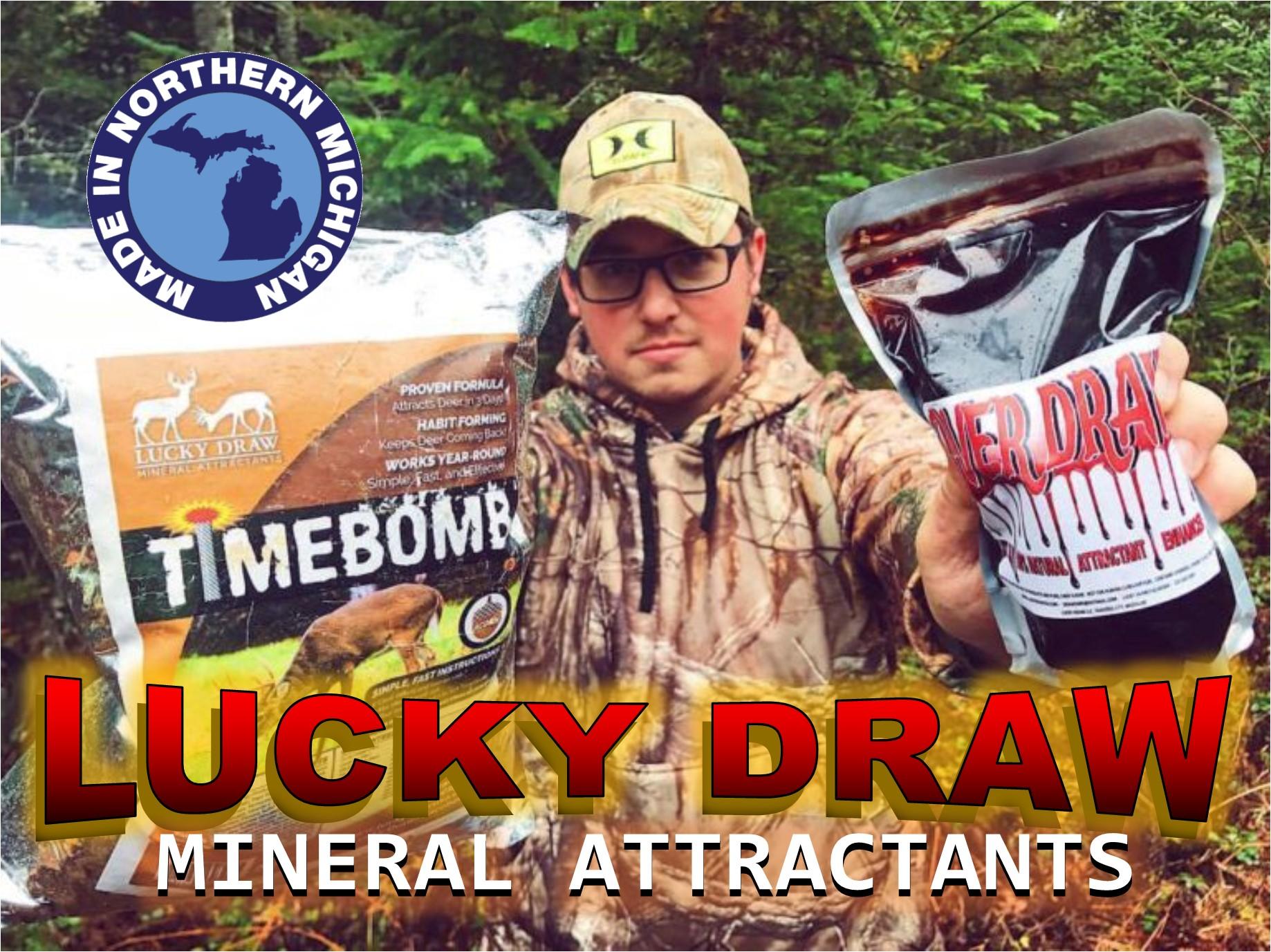 Lucky Draw LLC